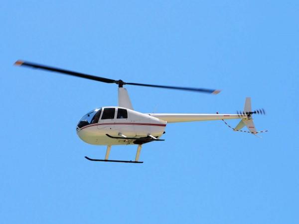 Helikopter Rundflug Baden-Baden exklusiv