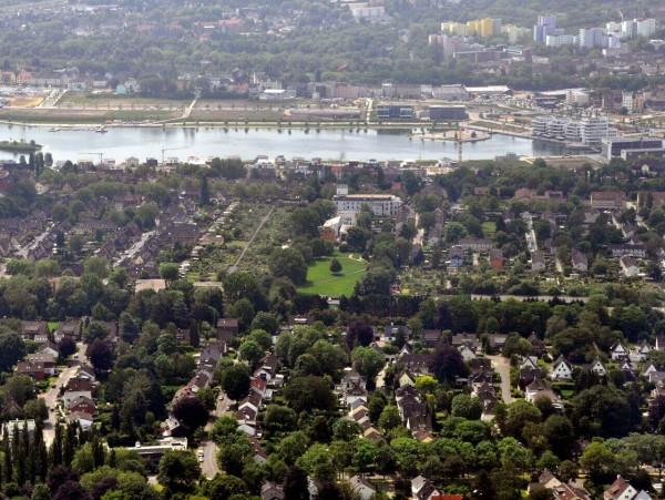Helikopter Rundflug Dortmund