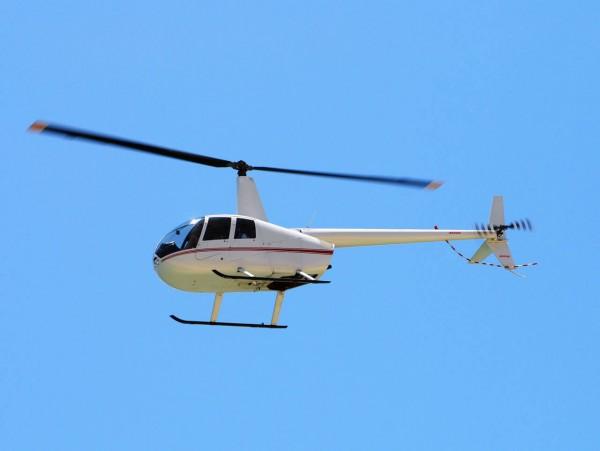 Helikopter Rundflug Cottbus exklusiv